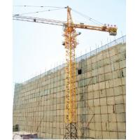 Buy cheap QTZ50(5008) construction tower crane with high quality from wholesalers