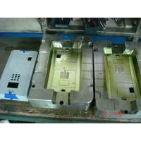 PP , POM , PA6 Commodity Cold / Hot Runner Injection Molding With HASO , DME Mold Standard Manufactures