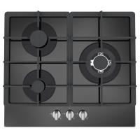 3 Burners Glass Gas Hob Manufactures