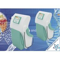 Cellulite reduction body slimming machine 10 MHz bipolar / monopoly radio frequency treatment Manufactures