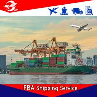 Ocean Freight Forwarder DDU Service China To Germany Hungary Canada Spain Manufactures