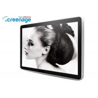 Cheap 65 Inch 4K Wifi Blueooth Lcd All In One Android Touch Screen Monitor for sale