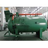 China Stainless Steel Automatic Oil Dewaxing Horizontal Pressure Leaf Filter on sale