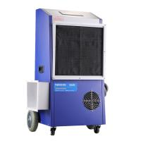 China High Temperature Industrial Grade Dehumidifier 3KG / Hour High Performance on sale