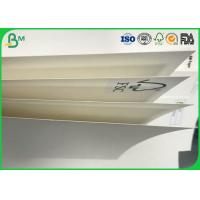 0.5mm 1.0mm Highly Efficient Water Absorption White Moisure Absorbent Paper Manufactures