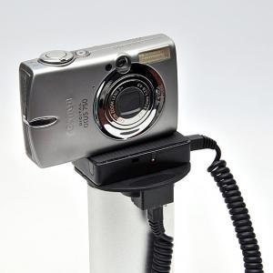 camera security alarm bracket for desk displays Manufactures