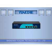Intelligent Gigabit Wireless LAN Controller , SNMP Based Wireless Access Point Controller Manufactures