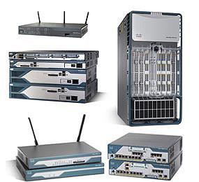 China Gigabit Gateway VPN Server Cisco Network Router Wired Type CISCO2901/K9 on sale