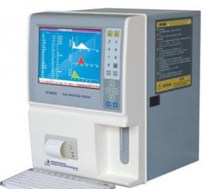 China Automatic Hematology Analyzer XFA6000/Auto Hematology Analyzer price on sale