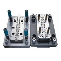 Customized electrical terminals progressive tooling Manufactures