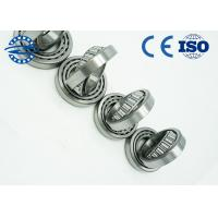 Low Friction High Speed Miniature Tapered Roller Bearings 33008 For Rolling Mill