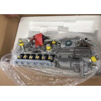 Buy cheap VG1560080023 Heavy Duty HOWO Truck High Pressure Fuel Pump from wholesalers