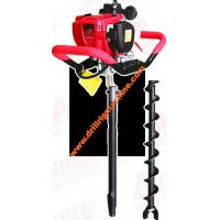 Cheap TD-1 portable drilling rig for field geological sampling gasoline engine driven for sale