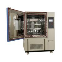 China Industrial Rubber Resistance Ozone Aging Test Chamber High Efficiency ADTM D1171 on sale
