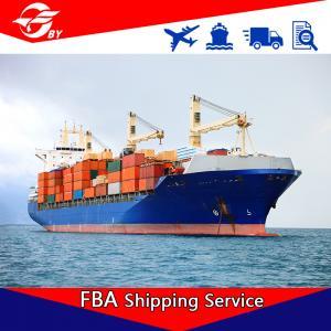 International DDU Freight Transportation Services Shenzhen - USA EU AU Manufactures