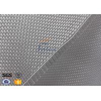 135Gsm Soft Surfboard Glass Fibre Fabric For Sport Equipment 0.11Mm Thickness Manufactures