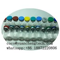 China Increasing Muscle Mass Growth Hormone Peptides  , Fat Hormone 1MG ACE 031 on sale