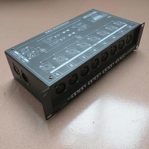 Electric Martin Signal 8 Channel Dmx ControllerAmplify Control Splitter Manufactures