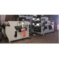 Buy cheap Roll to Roll Digital Label Printing Machine RY-320/480-5C-B RY-320-6C 6Colors UV from wholesalers