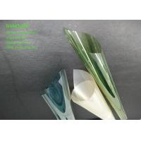 Colored PET Flame Retardant Film For PCB Insulation / Industrial Coating Protection