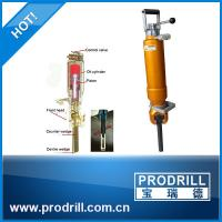 Pd350 250 450Hydraulic Rock Splitter for Demolition Manufactures
