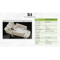 500K Custom 3d Printing Services Material Stereolithography To Prototype Manufacturing Manufactures