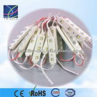 Injection Samsung 5630 led module waterproof Manufactures