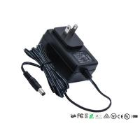 24V 12V  9V 2A Universal Power Adapter 18W DC 5.5 X 2.1mm 110V US Plug Manufactures