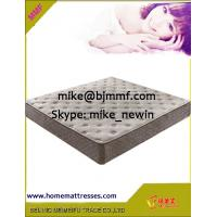 Hospital supplies use spring mattress manufacturer made in China Manufactures