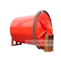 China 1500*1800mm Wet Batch Ball Mill For Ceramic Industry on sale
