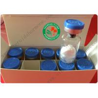 China 99.5% 2mg / Vial Peptide CJC-1295 Without DAC GHRH CAS51753-57-2 Polypeptide Hormones For Losing Fat & Healthy Care on sale