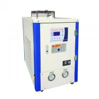 China BOBAI 30kw industrial heating and cooling machine with heat pump and compressor on sale