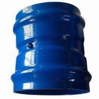Quality PVC double socket bend, BS EN 12842 standards for sale