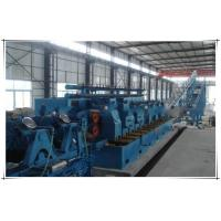 Horizontal Two Rolls Alternation Cold Rolling Mill Φ250 Brass Rod Manufactures