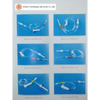 Cheap Medical Surgical Instruments Medical Syringes And Needles 1ml / 2ml /  5ml Ultra Thin CE Certified for sale