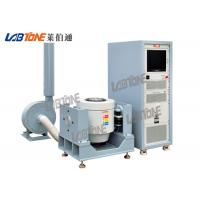 Cheap Electrodynamic Vibration Shaker System With MIL STD 810 and IEC/EN/AS 60068.2.27 for sale