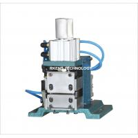 Small Wire Cutting And Stripping Machine For Stripping Multi - Conductor Cable Manufactures