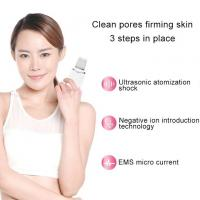 Multi Function Ultrasonic Facial Cleaner Ultrasonic Peeling Beauty Equipment Manufactures