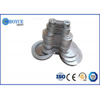 """Stainless Steel Figure 8 Spectacle Blind 4"""" 150 ASTM A182 F304/304L Forged Manufactures"""