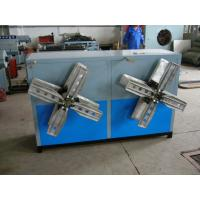 High Resolution Hose Plastic Extrusion Lines , Plastic Extrusion Machinery Manufactures