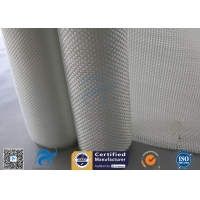 Buy cheap 600g/m2 E-Glass Woven Roving Fiber Glass for Reinforce and Resin Compositing from wholesalers