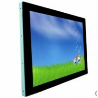 10.4 inch High Brightness LCD Monitor Wide Operating Temperature Range Auto Adjust with Pcap Multi-Touch Manufactures