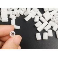 Plastic Biocell Filter Media Size 5mm X 10mm Larger Effective Surface Area Manufactures