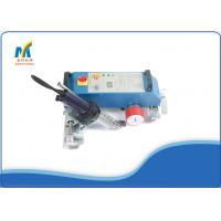 China Portable Flex PVC Banner Welding Machines With LST 3400W Hot Air Gun / 20 - 600 Degree on sale
