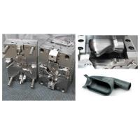 Buy cheap HASCO Standard Precision Plastic Mold with PP Material from wholesalers