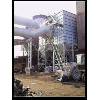 Cement Plant Baghouse Dust Collector, Bag Filter Equipment, Industrial Filters USED FOR Power generation plant Manufactures