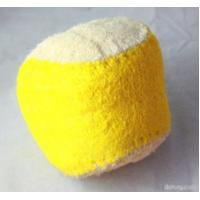Quality Loofah Ball Pet Toys for sale