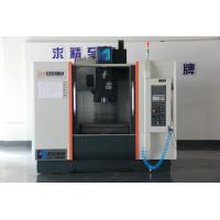 China Linear Rails Vertical CNC Milling Machine and Machining Center VMC650 on sale