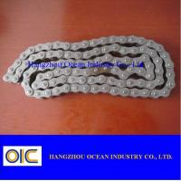 ANSI / BS / DIN Transmission Spare Parts Timing Chain For Motorcycle Engine Manufactures