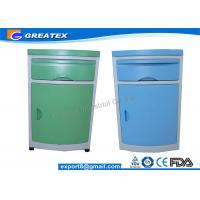 Economic ABS Material Medical Hospital Beside Cabinet With ABS Material (GT-TA035) Manufactures